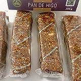 Pan de Higo 200 gr