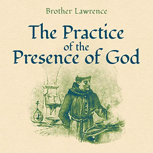『The Practice of the Presence of God』のカバーアート