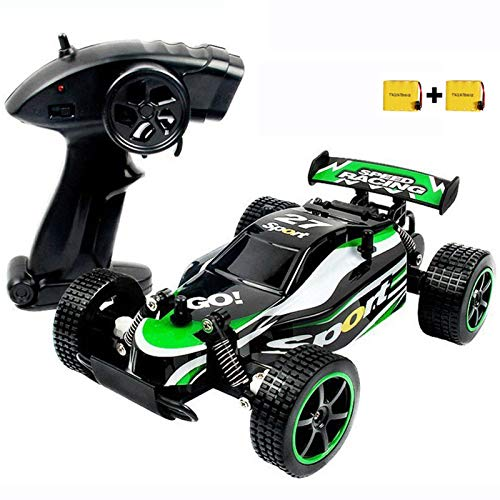 SZJJX Remote Control Car 20+ KM/H High Speed RC Cars 2.4Ghz 1:20 Fast...