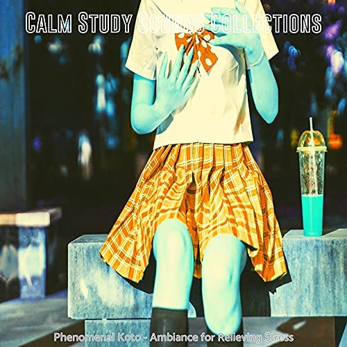 Calm Study Sounds Collections