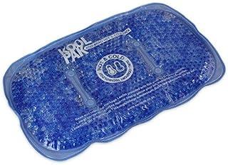 Koolpak Koolbead återanvändbar varm och kall gel pärla pack - stor (17 x 28 cm)