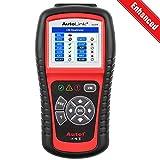 Autel AutoLink AL519 OBD2 Scanner Universal Car Fault Engine Code Reader EOBD Diagnostic