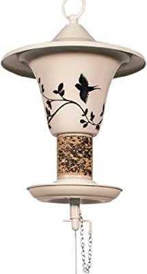 Effortless Products 802BG Wild Bird FEEDERS, Tan