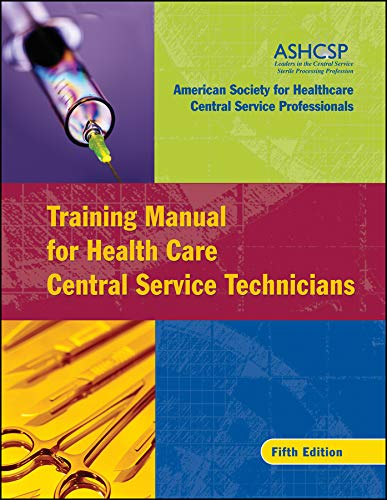 Training Manual for Health Care Cen…