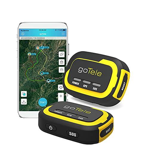goTele -   GPS Tracker, Wander