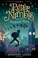 Peter Nimble and His Fantastic Eyes (Peter Nimble Adventure)