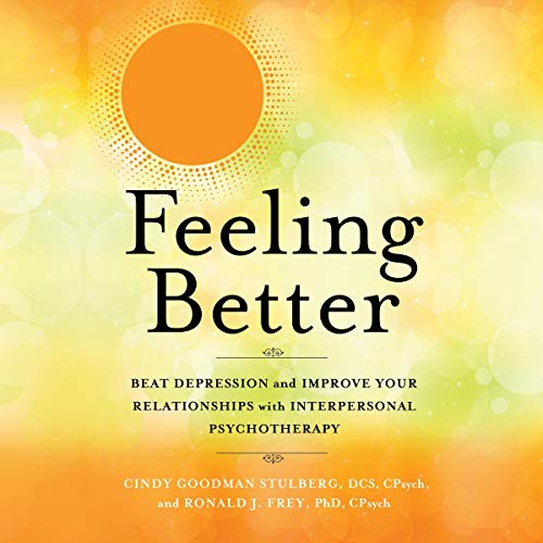 Feeling Better cover art