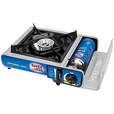 Super Ego Seh003300 - Portable Gas Stove from Super Ego Tools