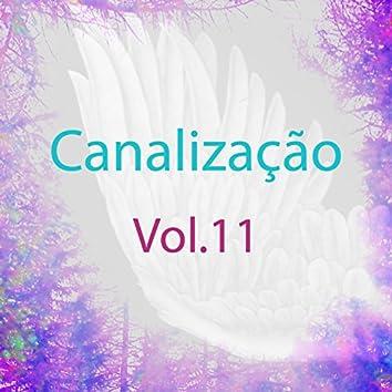 Canalização, Vol. 11 (Guias Espirituais)