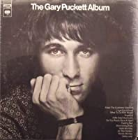 Gary Puckett Album