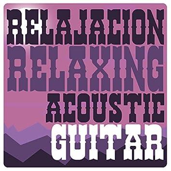 Relajación: Relaxing Acoustic Guitar