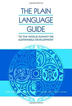The Plain Language Guide to World Summit on Sustainable Development