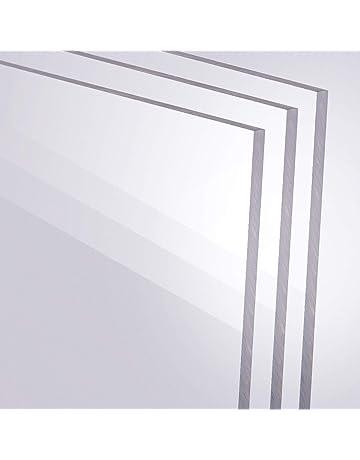 37 cm Durchmesser Plexiglasspiegel Runder Acrylspiegel 3mm XT