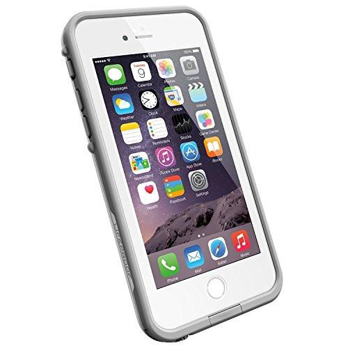 LifeProof FRE Series Custodia per Apple iPhone 6, Bianco