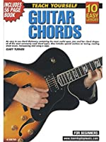 10 Easy Lessons, Guitar Chords [DVD] [Import]