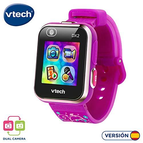 Vtech Kidizoom Smart Watch DX2 - Intelligente Uhr für Kinder mit Doppelkamera