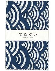 日本製 手ぬぐい 小紋柄