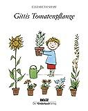 Gittis Tomatenpflanze