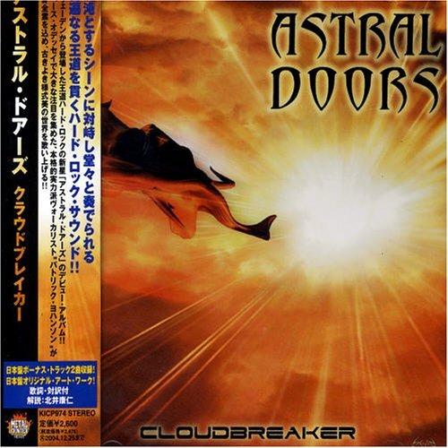 Cloudbreaker by Astral Doors (2003-12-26)