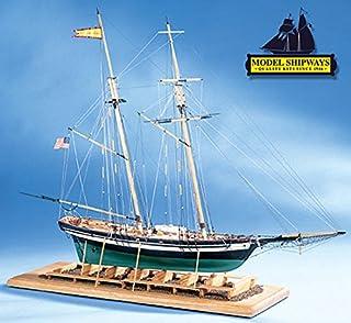 Amazon com: 1:64 - Ships & Submarine Kits / Model Kits: Toys