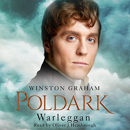Warleggan audiobook cover art