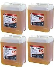 Kettlit-Medialub EX hoogwaardige zaagkettingolie, zaagkettingolie, 4 x 5 liter