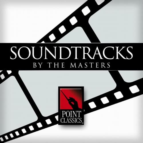 Soundtracks For The Masters