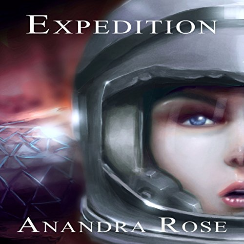 Expedition audiobook cover art