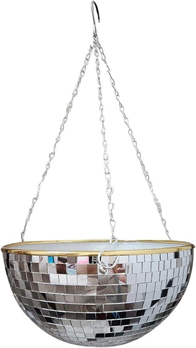 In a popularity Hanging Planter Basket Globe Shape P Vase Flower Cheap sale
