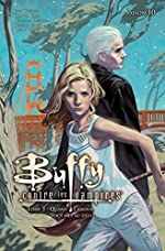 Buffy saison 10
