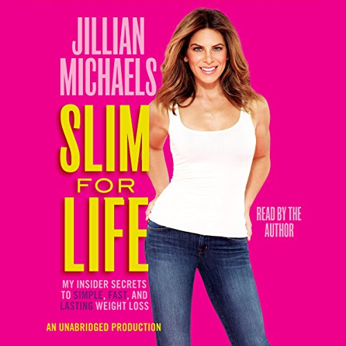 Slim for Life cover art