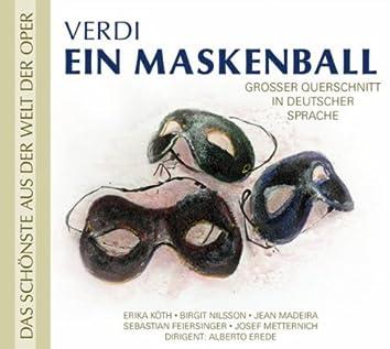 Ein Maskenball