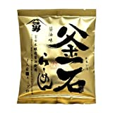 釜石ラーメン 醤油味