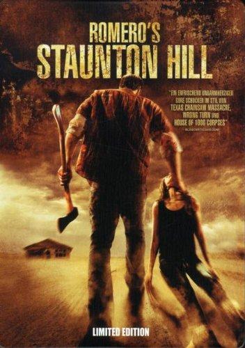 Romero's Staunton Hill [Limited Edition]
