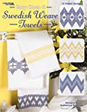 Easy-Does-It Swedish Weave Towels (Leisure Arts #3700)