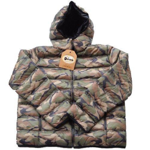Fratelliditalia bomberjack, gewatteerd, waterdicht, voor kinderen, winter, winter