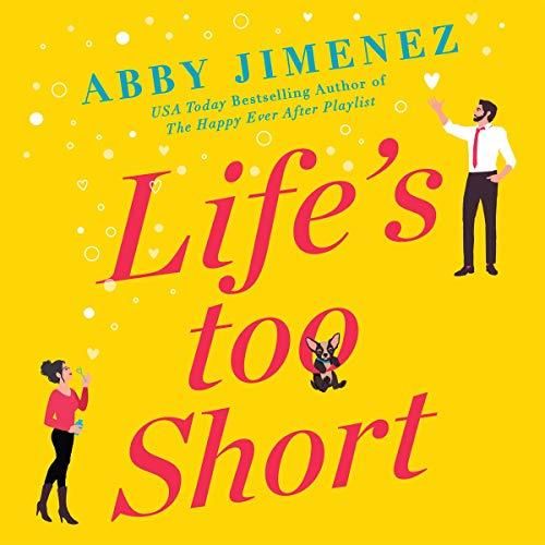 Page de couverture de Life's Too Short