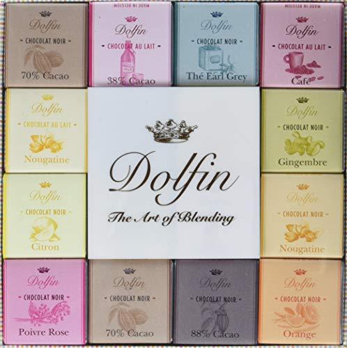 Dolfin | Carré 48 Panaché, Geschenkpackung