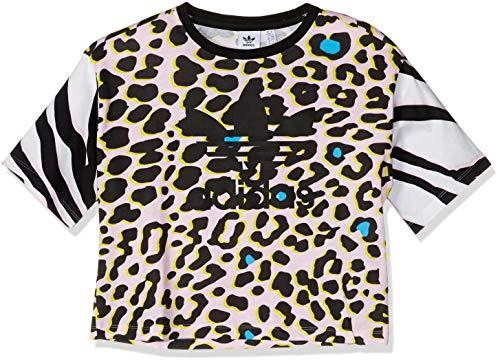 Leopard Adidas Shirt
