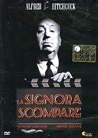 La Signora Scompare [Italian Edition]