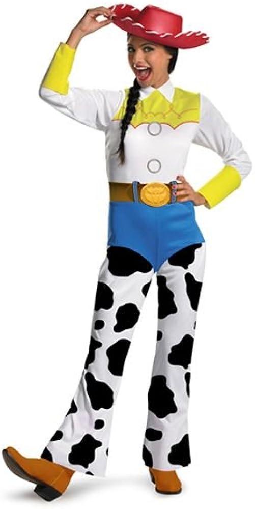 Jessie Adult Costume Medium - Max 57% OFF Popular product