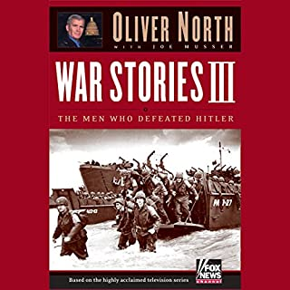 War Stories III cover art
