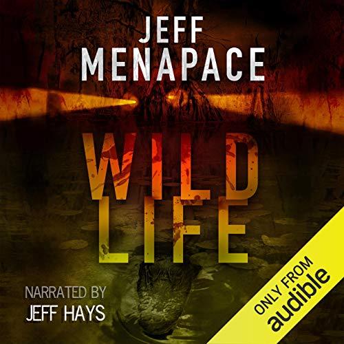 Wildlife - A Dark Thriller audiobook cover art