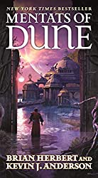 Cover of Mentats of Dune