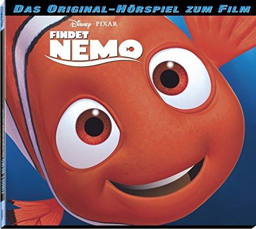 Findet Nemo (Audio CD)