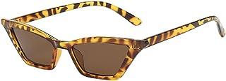 Topgrowth Donna Uomo Occhiali da Sole Eyewear Sunglass