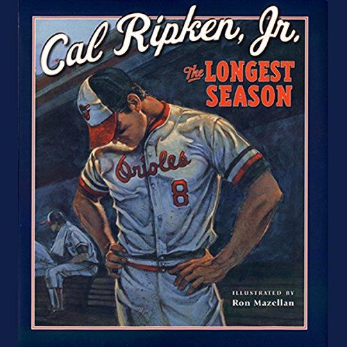 The Longest Season cover art
