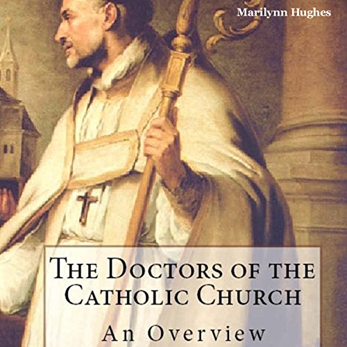 The Doctors of the Catholic Church cover art