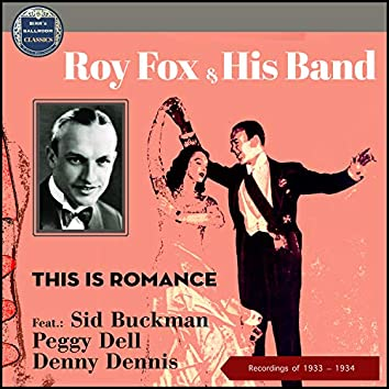 This Is Romance (Recordings of 1933 - 1934)