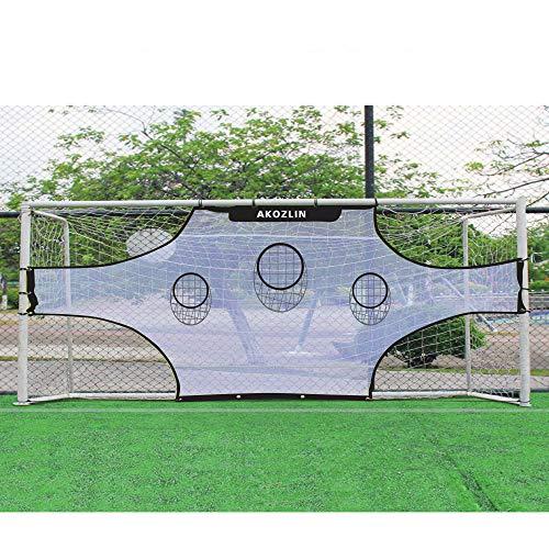 Soccer Target Field Net Trainer